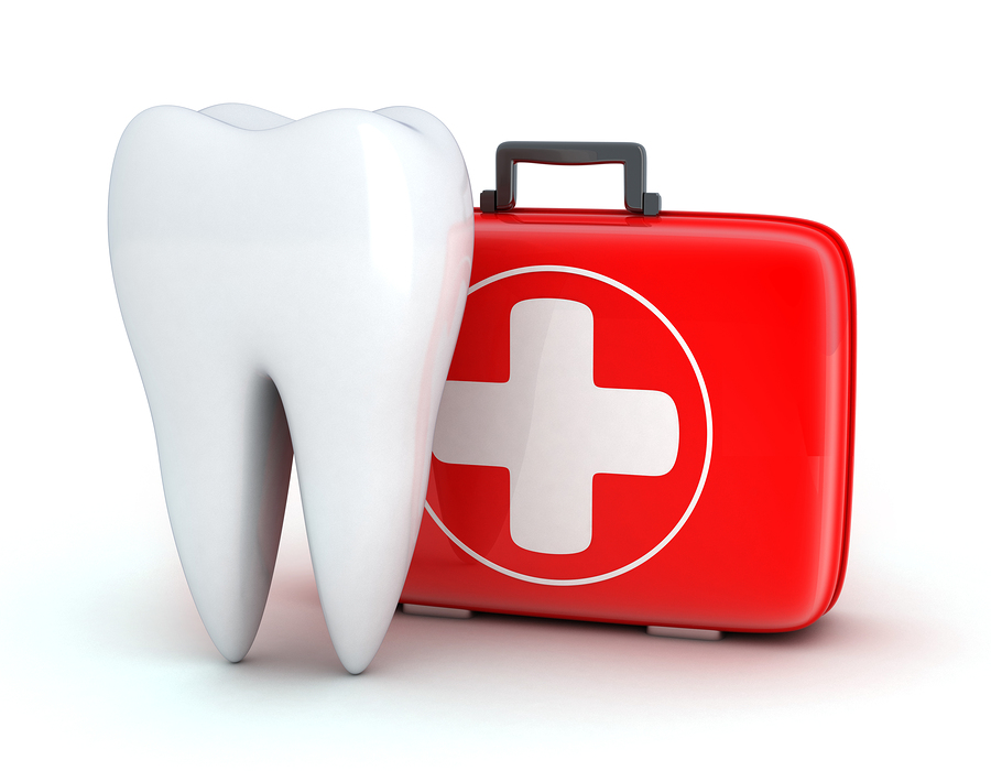 Dr. Eric Choudhury is your emergency dentist in Houston